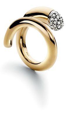 ole lynggaard jewel | ... Jewelry, Lynggaard Midnatt, Jewelry Rings, Midnatt Ring, Ole Lynggaard