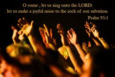 Lend Your Voice to Praise Our Lord Jesus! - Cross Pointe Baptist Church invites you to join the praise and worship ministry if you have musical talent! www.cpbchurch.com | (386) 232-8704