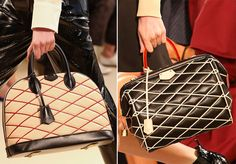 Fall 2014 Shoes And Bags From Ghesquiere's First Vuitton Collection ...