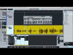 ▶ Presonus Studio One - Effects Tips - YouTube A tutorial on how to use Studio One by Presonus in a recording studio. This software is state of the art and so easy to use. Find more on www.parlorjones.com #music #recording #studio #software #Presonus #StudioOne