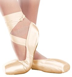Pointe shoes fetish link