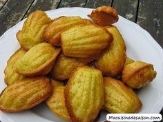 Madeleines Pretzel Bites, Bread, Food, Madeleine, Greedy People, Brot, Essen, Baking, Meals