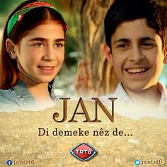 Jan - Sızı Çok Yakında Trt6'da! #jan #jandizi #berdanmardini #gönüldilan #mardin