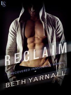 Review: Reclaim by Beth Yarnall