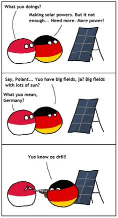 Polandball News