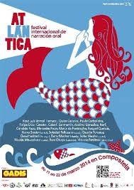 Festival internacional de narración oral http://www.compostelacapitalcultural.com/detalles/16405/eventos.html