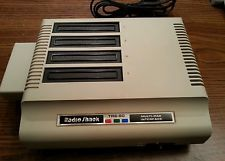 TRS-80 COLOR COMPUTER MULTI-PAK INTERFACE EXCELLENT RARE TANDY RADIO ...