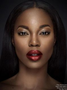 wocmakeup2:  fckyeahantm:  Eugena Washington | Cycle 7 Photo: Marcelo Cantu Photography  Eugena is absolutely stunning