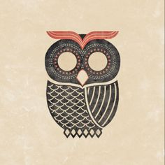 simple owl logo - Google Search
