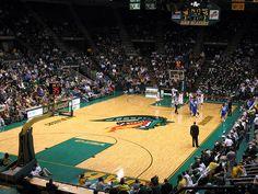 UAB Blazers Men's Basketball vs. Tulsa at Bartow Arena. http://www.payscale.com/research/US/School=University_of_Alabama_-_Birmingham_Campus/Salary