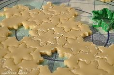 Gingerbread Cookies, Christmas Cookies, Christmas Holidays, Christmas Recipes, Cheesecakes, Biscotti, Diy And Crafts, Food And Drink, Cooking Recipes