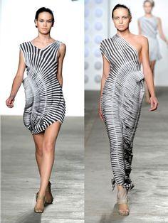 knit Grandeur: Alice Palmer F/W 2011-12