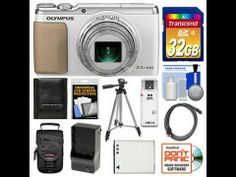 Olympus Stylus SH-50 iHS Digital Camera with 24x Optical Zoom and 3-Inch... http://www.amazon.com/gp/product/B00DHEP8J4?ie=UTF8&camp=1789&creativeASIN=B00DHEP8J4&linkCode=xm2&tag=httpallpopula-20
