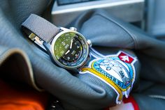 Oris Makes Watches for the Working Man - Gear Patrol