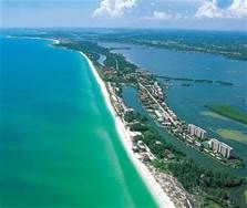 Siesta Key I lived in a small apartment on Siesta Key while working odd jobs in the summer of 1972