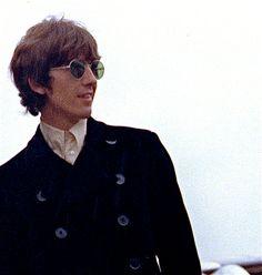 "todosphotos: ""George 1966 """