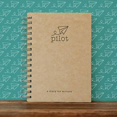 Pilot is a good old-fashioned calendar diary for new and emerging Australian writers. This user-friendly resource will help support, encourage and inform your 2015 writing year.