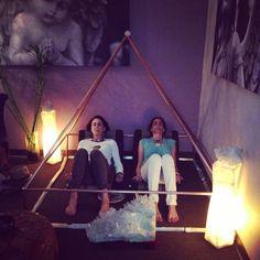 Pyramid Energy Secret