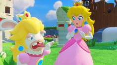 Learn about 'Mario  Rabbids: Kingdom Battle' tempers insanity with charm http://ift.tt/2wXo8eJ on www.Service.fit - Specialised Service Consultants.