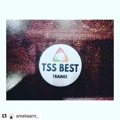 Thank You SO MuCh ! We Love You  #Repost @ameliaami_ with @repostapp  Thankyou TSS @3sekawansolution ! . .  The best trainer are when you be missed by your trainees. And I'll be miss you all ever. Jangan bosen untuk selalu kasih banyak pengetahuan dan kebahagian kepada siapapun. Sekali lagi thankyou so much