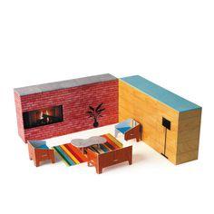 Comprar casa modern life coco books casa modern life  Vinçon