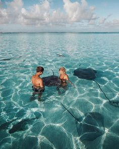"150.2k Likes, 1,213 Comments - JACK MORRIS (@doyoutravel) on Instagram: ""Bora Bora has been on the bucket list since I first started travelling! Lauren and I have been…"""