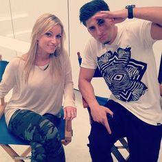 Jesse and Jeana  YouTube channel-PrankvsPrank and BfvsGf