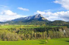 Monte Oroel, 1753 m
