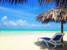 Cuba! A little taste of Paradise #AllInclusiveResorts #Resort #Cuba #CayoSantaMaria