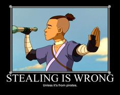 Big brother moment wrecked by Sokka's reasoning. LOVE SOKKA SO MUCH