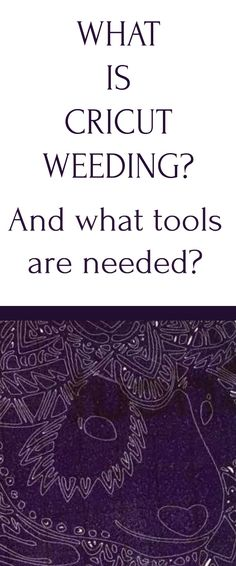 What Is Cricut Weeding? Find out how to become a Cricut Weeding expert with tips and tricks. Cricut weeding projects are easy and FUN! Iron On Vinyl, Used Vinyl, Cricut Tutorials, Cricut Ideas, Cricut Htv, Weeding Tools, Cricut Craft Room, Cricut Explore Air, Vinyl Projects