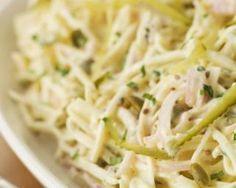 Céleri remoulade léger sans mayonnaise : http://www.fourchette-et-bikini.fr/recettes/recettes-minceur/celeri-remoulade-leger-sans-mayonnaise.html