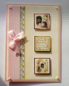 Check out this item in my Etsy shop https://www.etsy.com/listing/219814412/hand-made-card-thinking-of-you-on-your