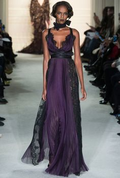 Post Gratuito Para Admirar Marchesa – Fall 2015