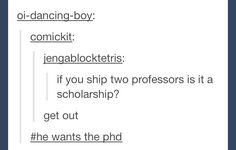 I SHIP TWO TEACHERS AT MY SCHOOL SO HARD AND I AM GOING TO USE THIS JOKE FOR THE REST OF MY LIFE