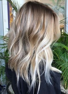 Everyone like blonde hair and they choose may be different. Given below is few blonde hair ideas you can adopt in every season and refresh your look