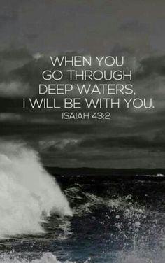 God is my refuge.