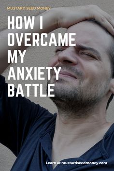 Read how my undiagnosed anxiety caused me to obses…