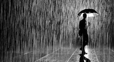 Hidup Bukan untuk Menunggu , Hujan Aja Bisa Dateng Tiba-tiba