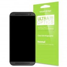Display Schutzfolie HTC One M8 Spigen SGP Steinheil LCD Film Ultra Optics  14,99 €