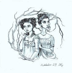 Darina's Drawings