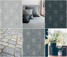 Genoa is a modern and sophisticated soft flooring style from Tuftex Carpets of California