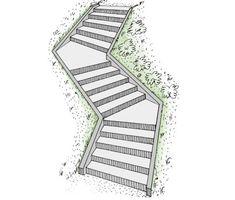 Slik bygger du en utetrapp i hagen med faglige råd fra SINTEF/Byggf...