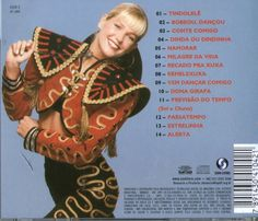 4º Xou da Xuxa é o quintoálbum de estúdio da cantora e apresentadora Xuxa , lançado em 10 de julho de 1989 . EsteLP foi o quarto di...