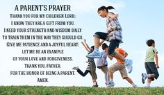 Parents' Prayer eCard - Free Facebook eCards Greeting Cards Online