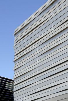 Ciudad de La Justicia de Las Palmas  GRAN CANARIA Nred arquitectos