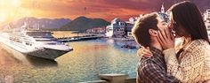 View Appletiser Game Moment: Rome and Mediterranean Cruise :  All aboard the love boat