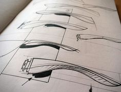 Sketching 2 on Behance