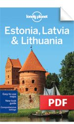 eBook Travel Guides and PDF Chapters from Lonely Planet: Estonia, Latvia & Lithuania - Estonia (Chapter)