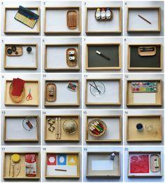 art corner montessori - Buscar con Google